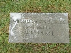 William Calvin Hughes
