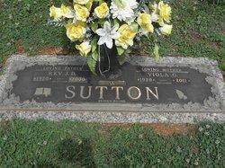 """Rev Jackson DeVore """"J.D."""" Sutton"""