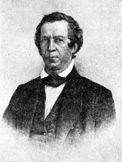 William Alfred Freret, Sr