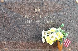 Leo Allen Havana