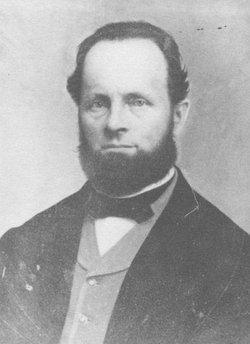 Henry Crandall