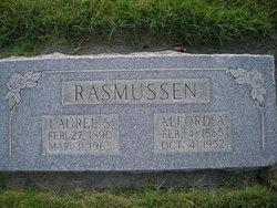 Alford Andersen Rasmussen