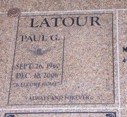 Paul G. Latour