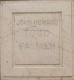 John Howard Todd
