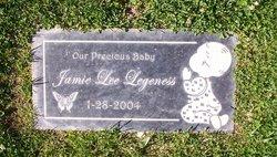 Jamie Lee Legeness