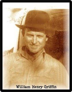 William Henry Griffin