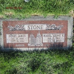 Mable Stone