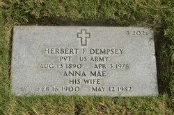 Anna Mae Dempsey