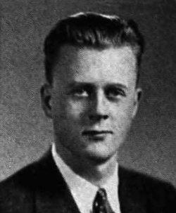 Dr Arthur Fletchall Woodward
