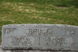 Mary A <I>Bunyan</I> Bruce