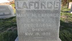 Mary Margaret <I>Weldon</I> LaForce