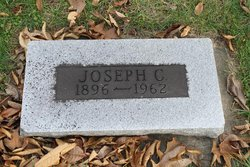Joseph Carlisle Bishop