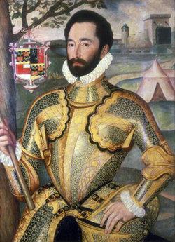 Sir Charles Somerset