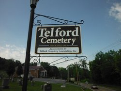 Telford Cemetery