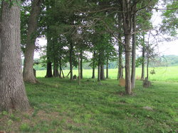 Hudnall Cemetery