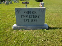 Shelor Cemetery