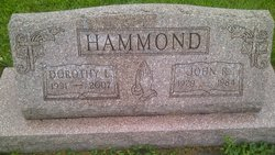 John R. Hammond