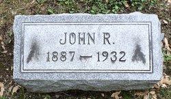 John R. Gladfelter