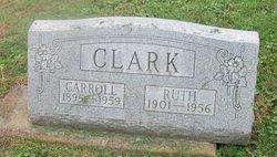 Violet Ruth Clark