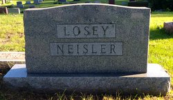 Elmer Ellsworth Losey