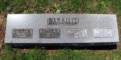 Carrie Baker <I>Hess</I> Baublitz