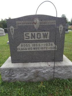 Ross Snow