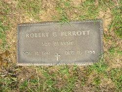 Sgt Robert Griffith Perrott