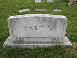 Ruth Helen <I>Holcomb</I> Martin