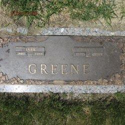 Mary Helen <I>Snider</I> Greene