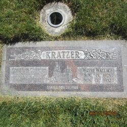 Wayne Kratzer