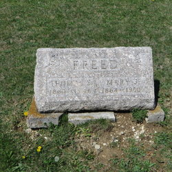 Thomas S Freed