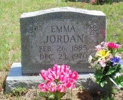 Emma Jordan