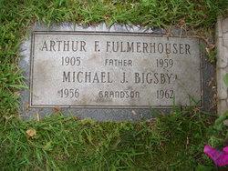 Arthur F Fulmerhouser