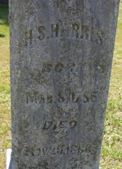 Henry Smith Harris