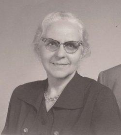 Dorothy Lufkin <I>Davenport</I> Hall
