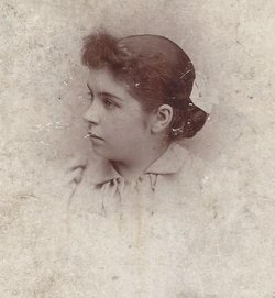 Alice May <I>McPherson</I> Gebby