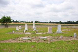 Ivey Houston Family Cemetery