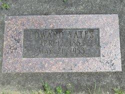 Edward Yates