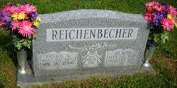 Freda Grace <I>Bowser</I> Reichenbecher