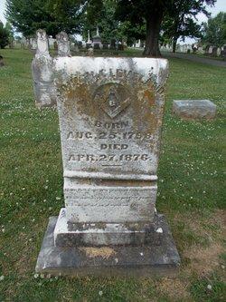 John H. Cleveland