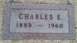 Charles Edgar Cole