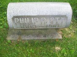 Phillip R. Ott