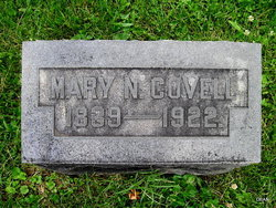 Mary N. Covell