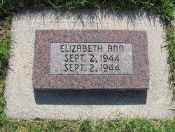 Elizabeth Ann Barker