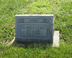 George Emory Coskey