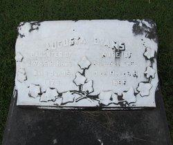 Augusta Evans <I>Bush</I> Kealhofer