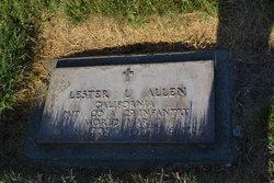 Lester L. Allen