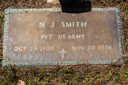 Norman Jackson Smith