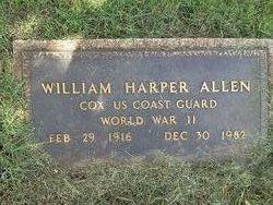 William Harper Allen