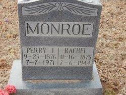 "Perry John ""PJ"" Monroe"